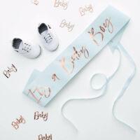 babaváró szalag - It's a Baby Boy