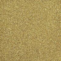 dekorhomok (500 g) - arany