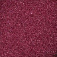 dekorhomok (500 g) - bordó