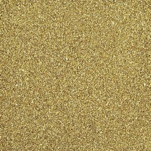 dekorhomok (500 g) – arany