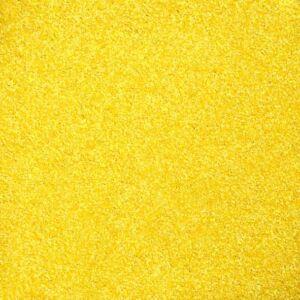dekorhomok (500 g) – sárga