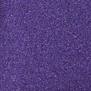dekorhomok (500 g) – sötétlila