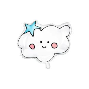 fólia lufi – felhő