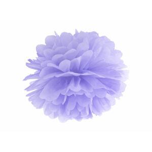pompom 35 cm – lila