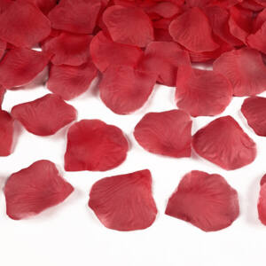 rózsaszirom (100 db/cs) – piros