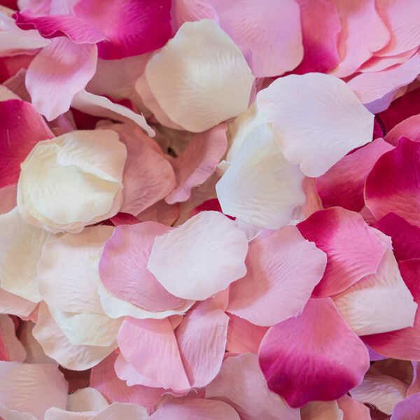 MINTA rózsaszirom