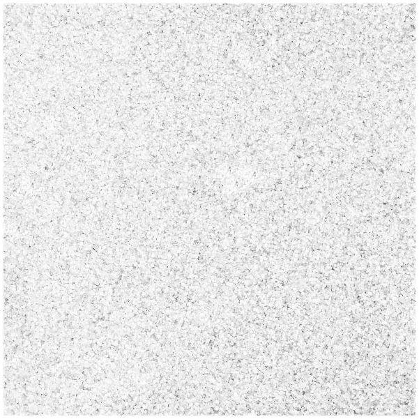 dekorhomok (550 g) – fehér