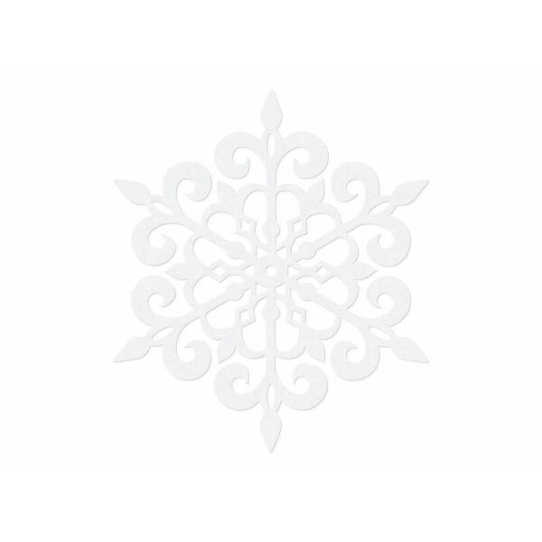 papír hópihe (10 db/cs) - nagy 1.