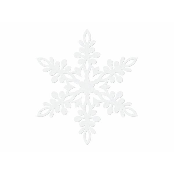 papír hópihe (10 db/cs) – nagy 2.
