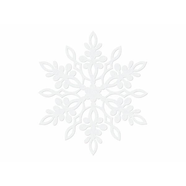 papír hópihe (10 db/cs) – nagy 3.