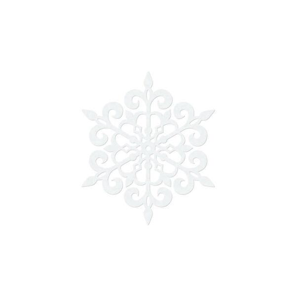 papír hópihe (10 db/cs) - kicsi 1.