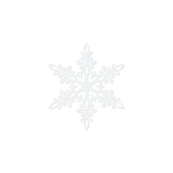 papír hópihe (10 db/cs) - kicsi 2.