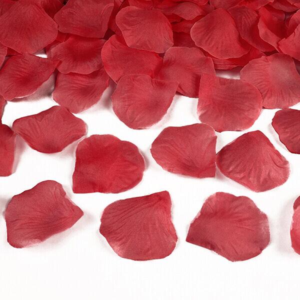 rózsaszirom (100 db/cs) - piros